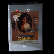 Saving Your Treasures