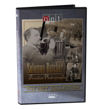 Solomon Butcher