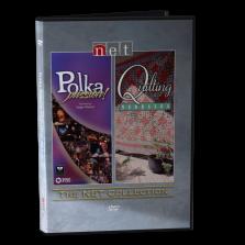 Quilting Nebraska and Polka Passion