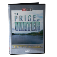 The Price of Water  -  DVD