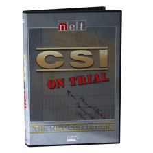 CSI on Trial