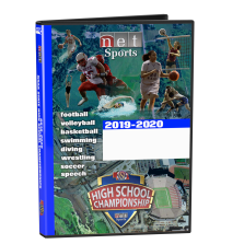 Boys Basketball NSAA State High School Championship (Mar 2020)