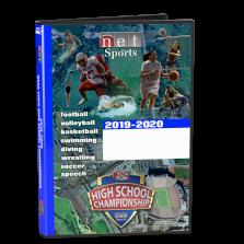Girls Basketball NSAA State High School Championship (Mar 2020)