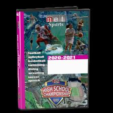 Volleyball NSAA State High School Championship (Nov 2020)