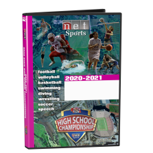 Boys Basketball NSAA State High School Championship (Mar 2021)