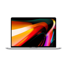 "13"" MacBook Pro Touch Bar 1TB Silver"