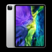 """New 11"""" iPad Pro Wi-Fi 128GB Silver"""