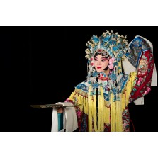 A Night of Chinese Arts - Saturday October 12th, 7:30pm
