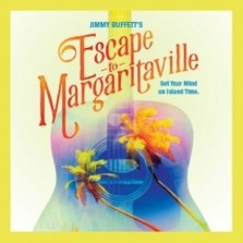 Escape to Margaritaville (Big Red Lied Series), Friday September 10 2021, 7:30pm