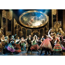 The Phantom Of The Opera - Wednesday October 30th, 7:30pm