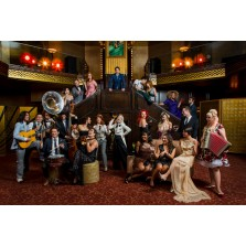 Scott Bradlee's Postmodern Jukebox - Tuesday December 17th, 7:30pm