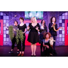 The Second City: She The People - Saturday February 29th, 7:30pm