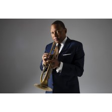 Jazz at Lincoln Center Orchestra with Wynton Marsalis - Friday December 6th, 7:30pm