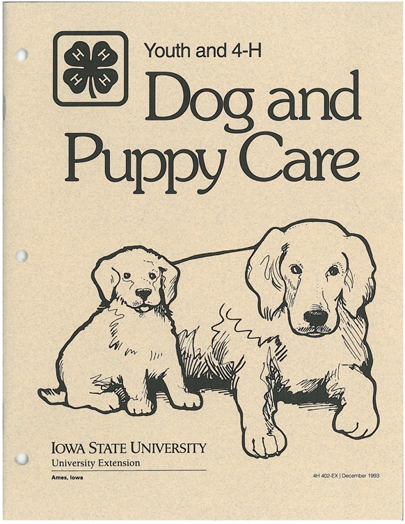 Dog and Puppy Care