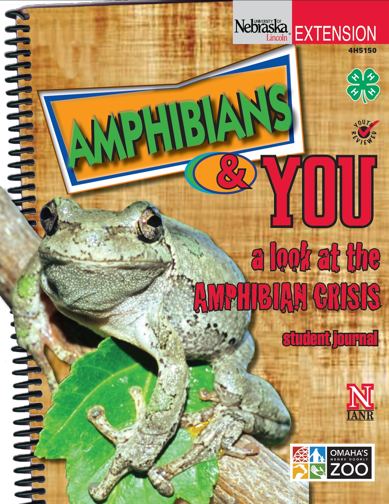 Amphibians and You