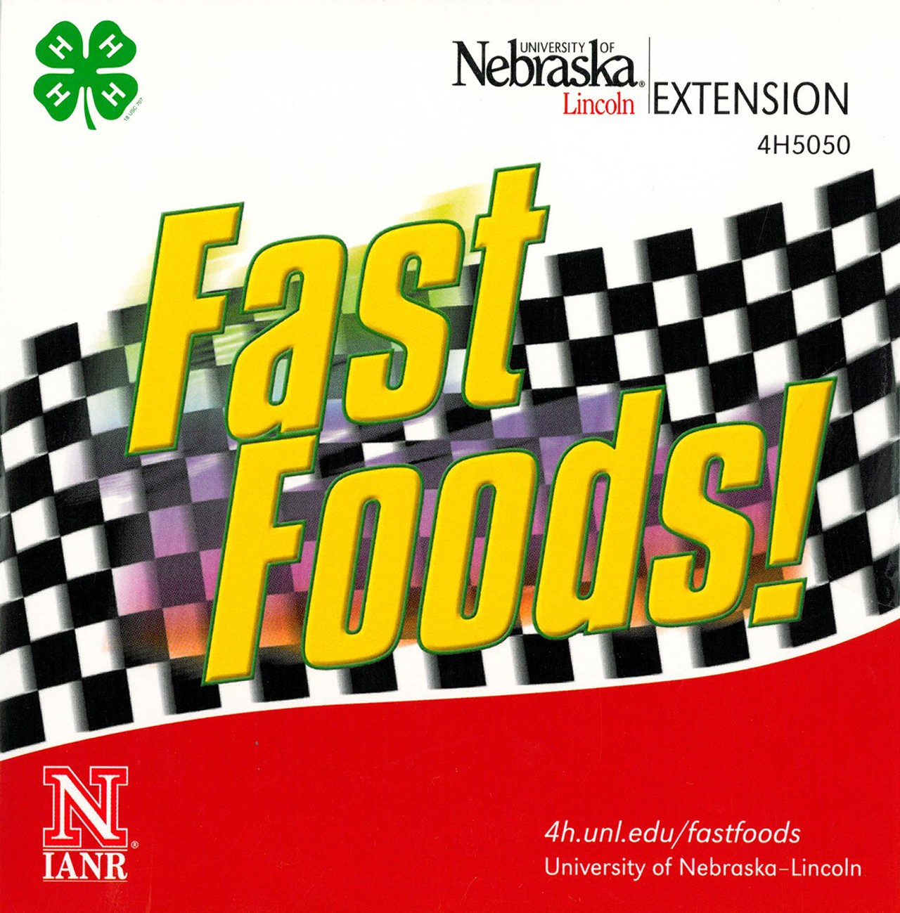 Fast Foods CD