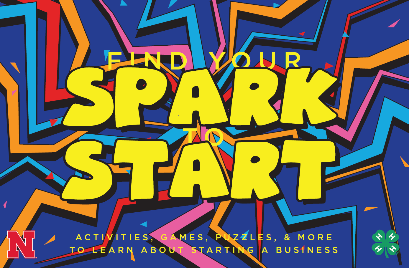 Find Your Spark to Start
