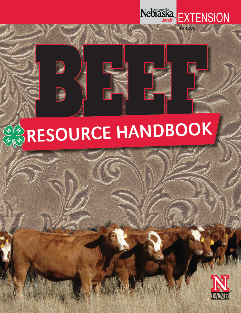 Beef Resource Handbook