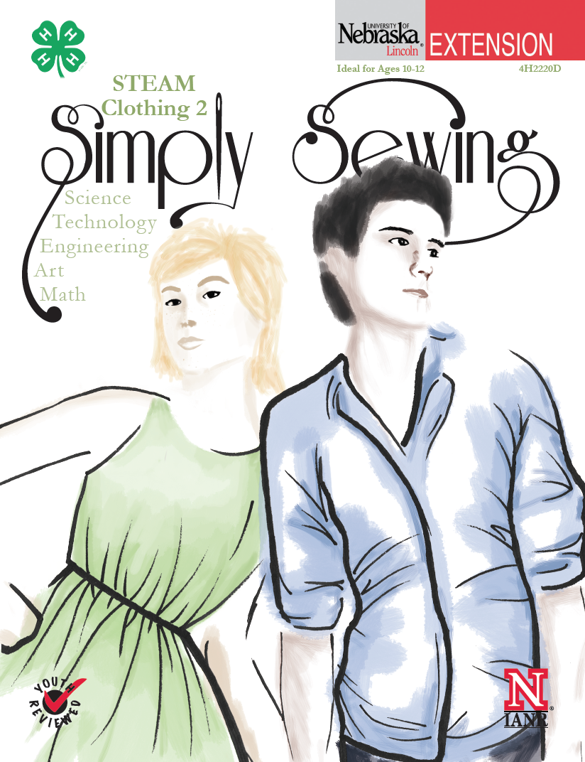 STEAM Clothing 2: Simply Sewing