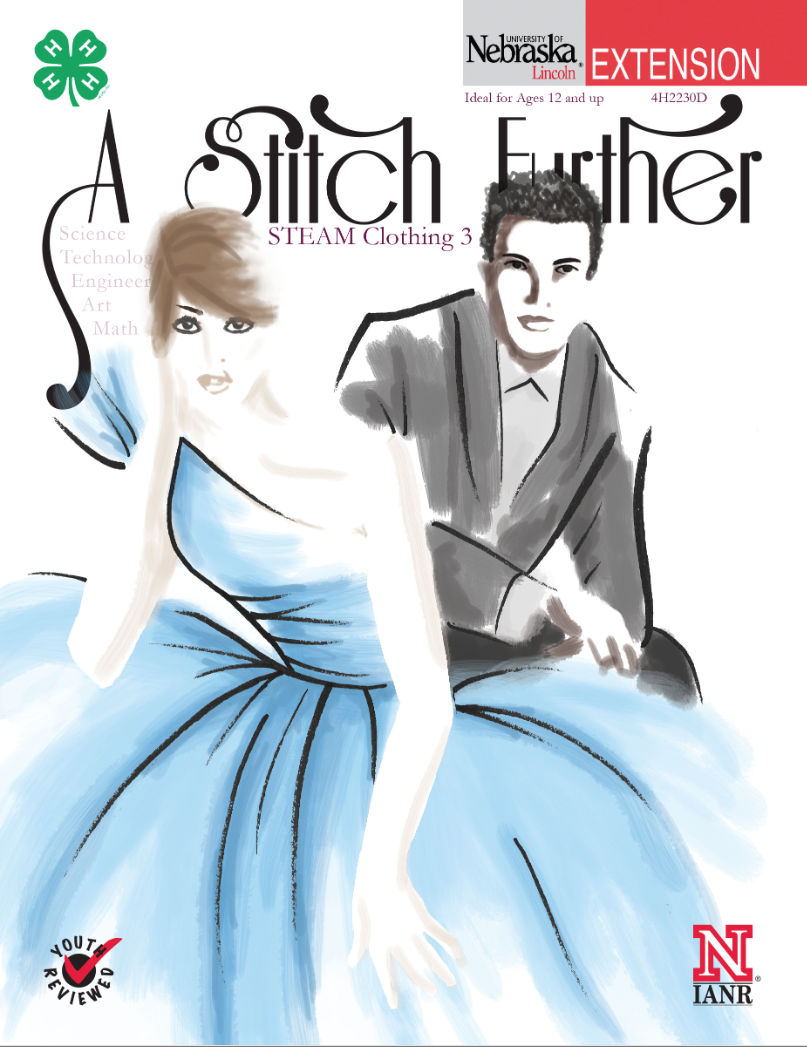 STEAM Clothing 3: A Stitch Further