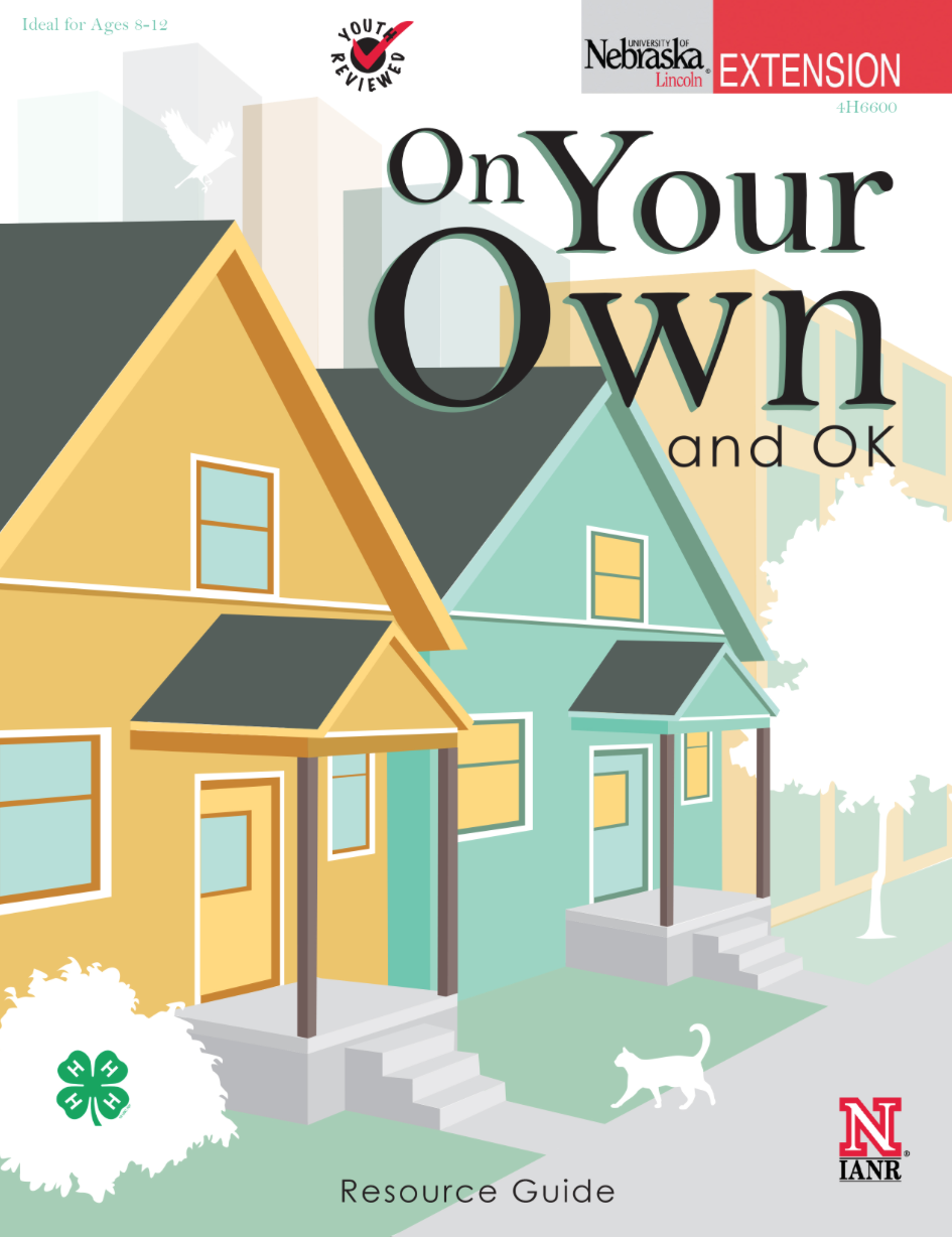 On Your Own and OK