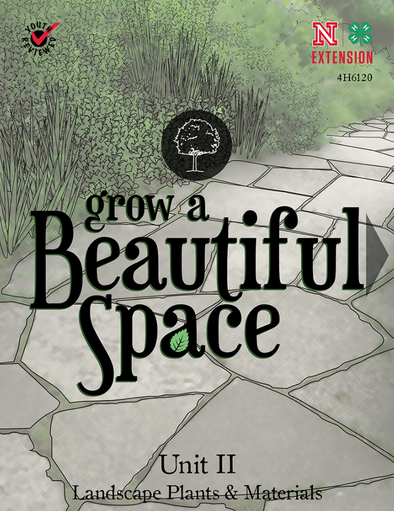 Grow a Beautiful Space: Unit 2 - Youth Manual