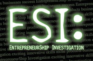 Entreprenuership Investigation Online
