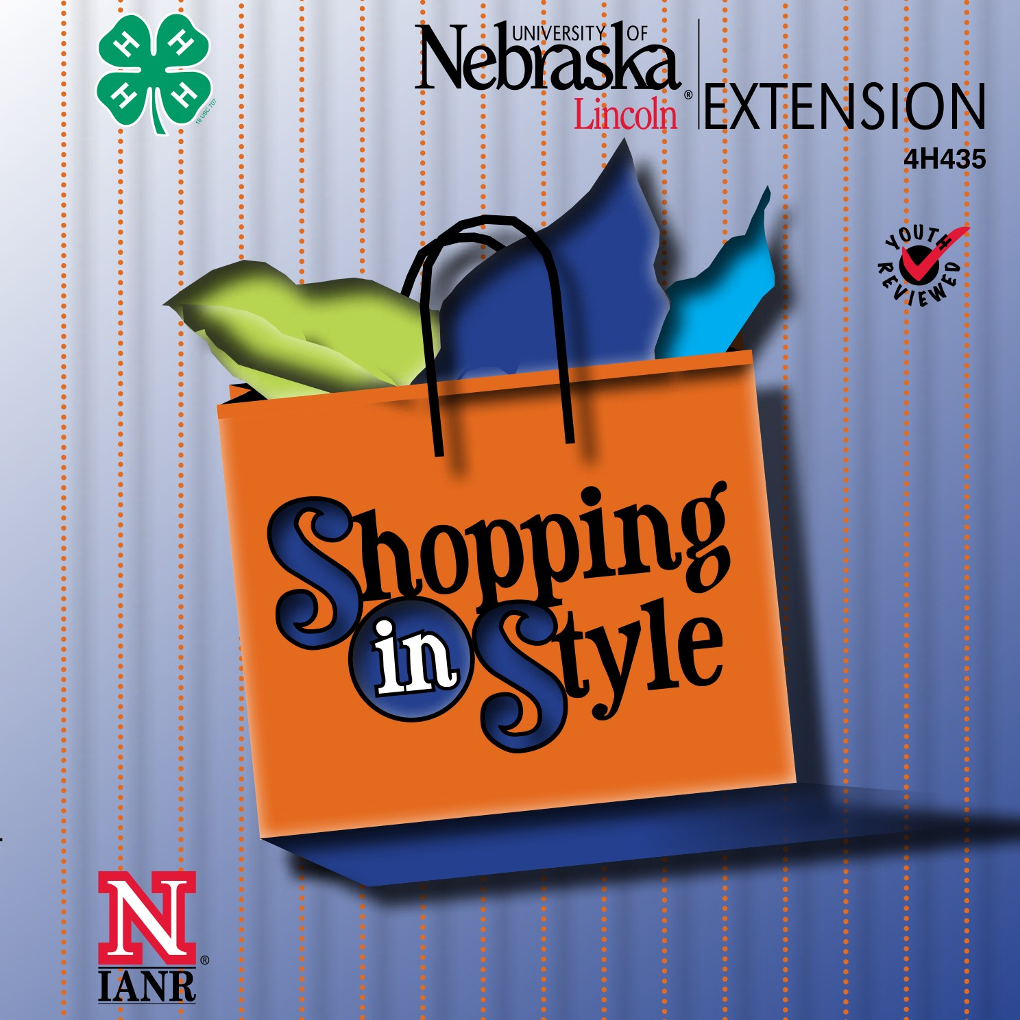 Shopping in Style [CD]