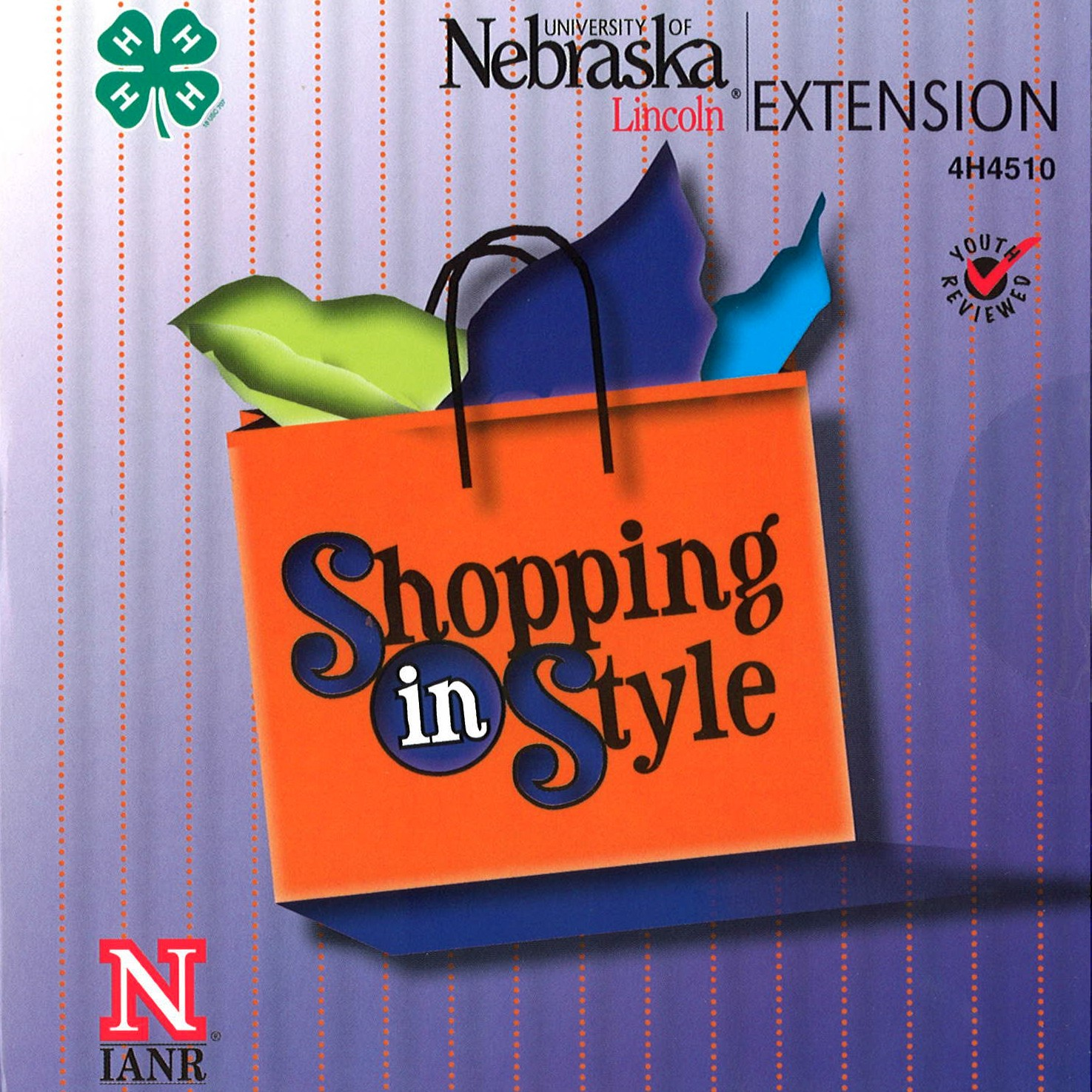 Shopping in Style [DOWNLOAD]