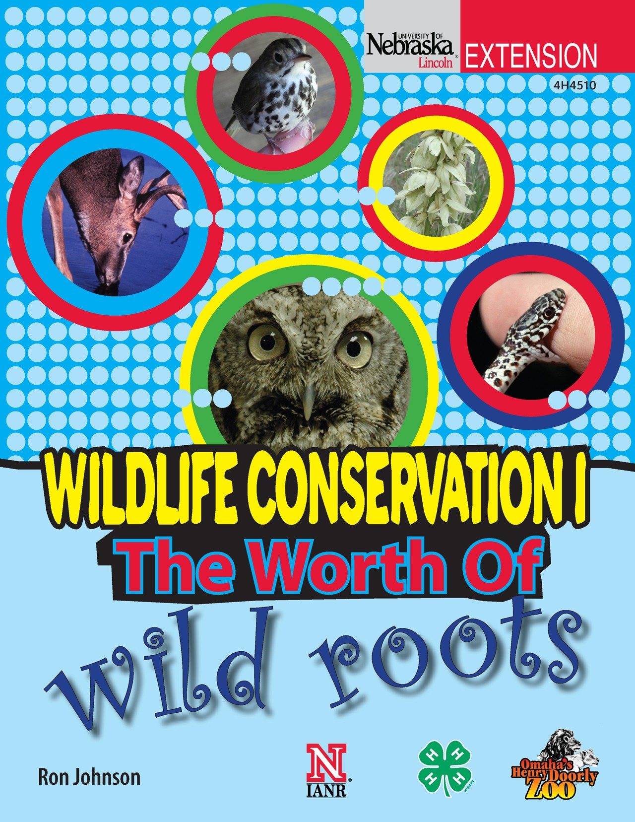 Wildlife Conservation 1: The Worth of Wild Roots