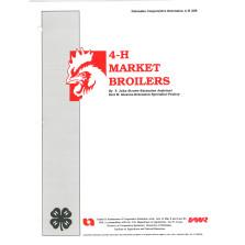 Market Broilers