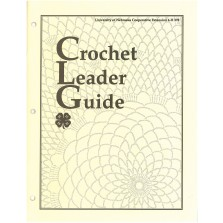 Crochet Leader's Guide