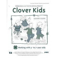 Clover Kids Leader's Guide