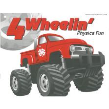 4 Wheelin' Physics Fun