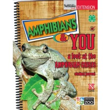 Amphibians and You Leader's Guide