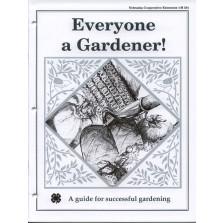 Everyone a Gardener