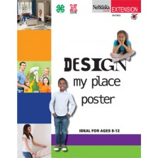Design My Place Poster
