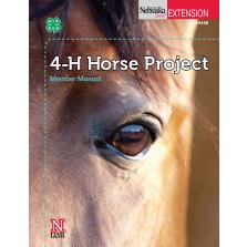 4-H Horse Project Member Manual