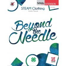 STEAM Clothing: Beyond the Needle