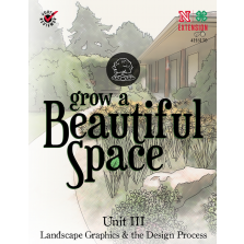 Grow a Beautiful Space: Unit 3 - Youth Manual