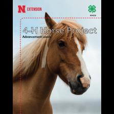 4-H Horse Project Advancement Level