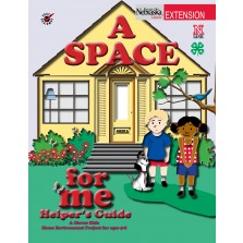 A Space for Me: Leader's Guide