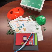 TEC Box Educational Kit