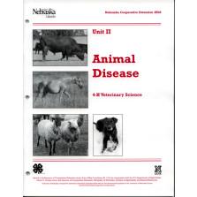 Veterinary Science 2: Animal Disease