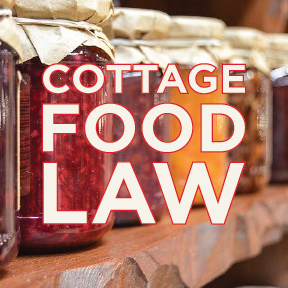 Cottage Food Law Training - Online Course