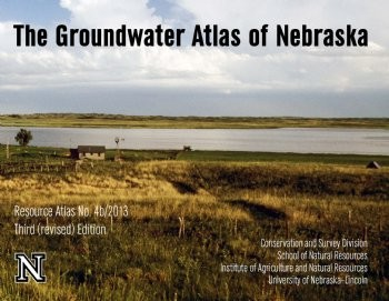 The Groundwater Atlas of Nebraska (RA-4b/2013)