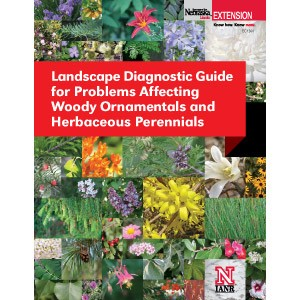 Landscape Diagnostic Guide for Problems Affecting Woody Ornamentals and Herbaceous Perennials
