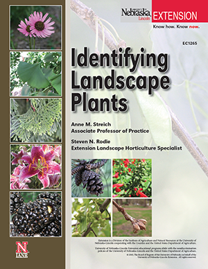 Identifying Landscape Plants