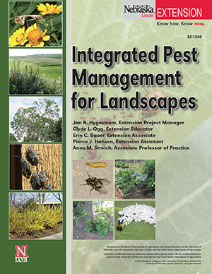 Integrated Pest Management for Landscapes