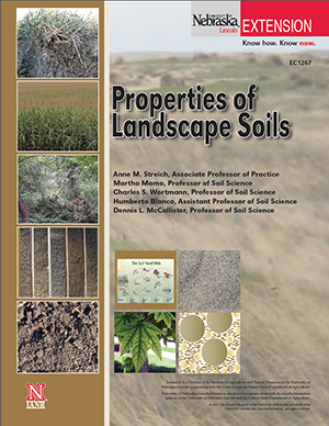 Properties of Landscape Soils
